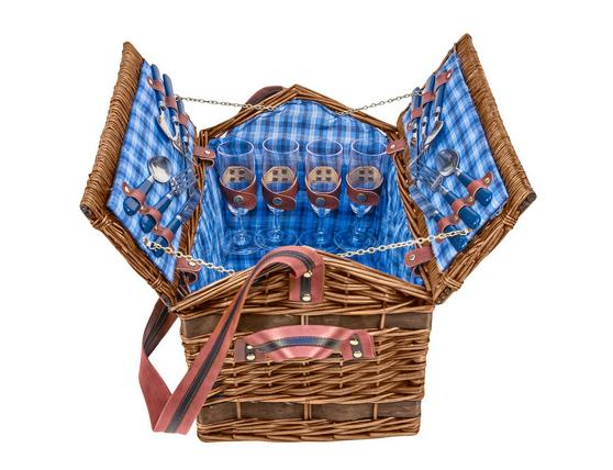 cesta de picnic
